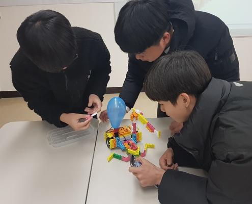 고등학생 미션봇