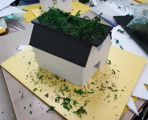 건축공학자 고등학생 체험